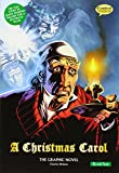 img - for A Christmas Carol: Quick Text: The Graphic Novel (British English) book / textbook / text book
