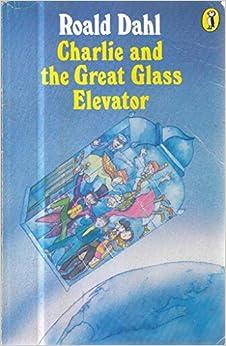 CHARLIE/GLASS ELEVATOR