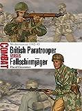 British Paratrooper vs Fallschirmjäger: Mediterranean 1942-43 (Combat)