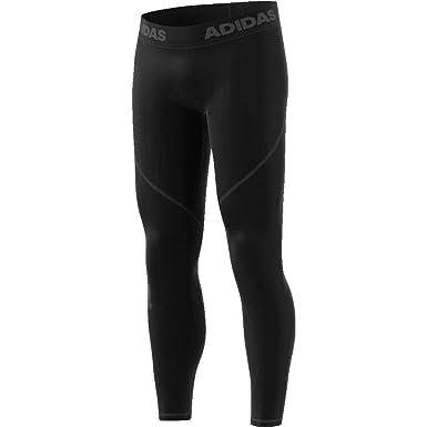 faf4b61399bb9 adidas Men's Alphaskin Sport Long Tights: Amazon.co.uk: Sports & Outdoors
