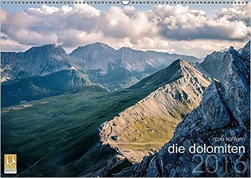 Google book downloader gratuit en ligne die dolomiten (Wandkalender 2016 DIN A2 quer): Ein 12-seitiger Streifzug durch das einzigartige Bergmassiv der Dolomiten. (Monatskalender, 14 Seiten) PDF 366412054X