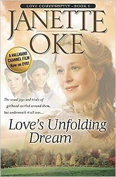 Book's Cover of Love's Unfolding Dream: Volume 6 (Love Comes Softly) (Inglés) Tapa blanda – 1 febrero 2004