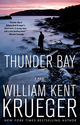 Thunder Bay: A Cork O'Connor Mystery (Cork O'Connor Mystery Series Book 7) (Best Trees For Bay Area)