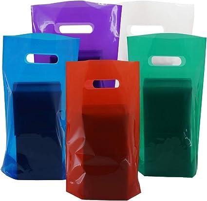Amazon.com: Wilde Tyke (TM) - Bolsas pequeñas de plástico ...