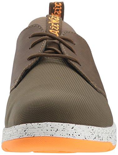 Mid Cordura Olive Dr Martens Men's Cordura Shoe Temperley Solaris xwSxXPg8q