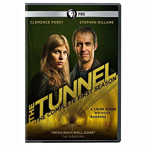Tunnel: Season 1 - Dream Tunnel