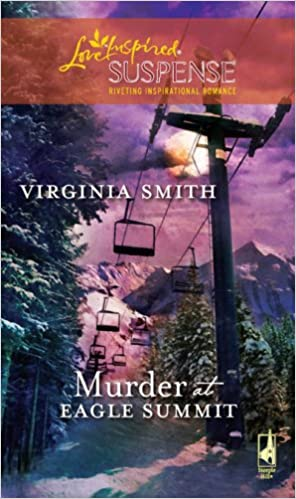 Murder at Eagle Summit (The Classical Trio Series, Book 2)