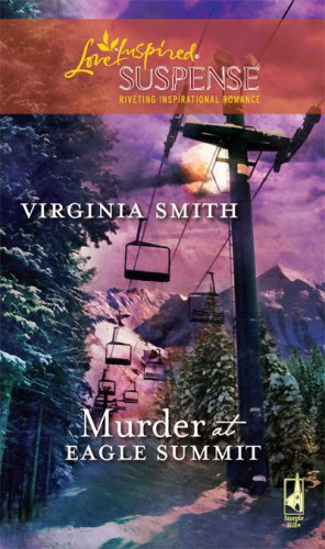 373 Trio (Murder at Eagle Summit (The Classical Trio Series, Book 2) (Steeple Hill Love Inspired Suspense #145))