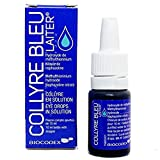 Original Laiter Collyre Bleu Eye Drops 10 Ml