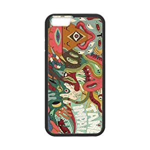 iPhone 6 Plus 5.5 Inch Cell Phone Case Black Tame Impala A4S8HS