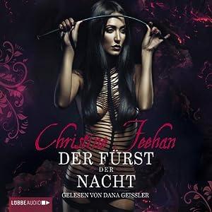 Der Fürst der Nacht (Die Legende der Karpathianer 3) Hörbuch