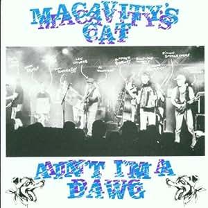 Ain't I'm a Dawg