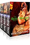 reagan hawk masters - The Beast Masters Series (Collection One Bundle)