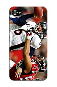 iphone covers Nfl- Atlanta Falcons - Silhouette On Iphone 5c Case