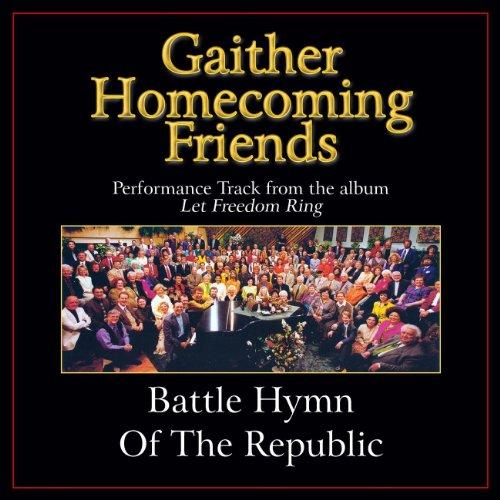 Battle Hymn Of The Republic Pe...