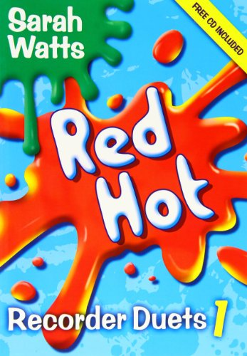 Red Hot Recorder - Red Hot Recorder Duets