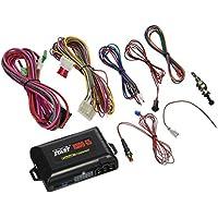 Crimestopper RS-00G5 Cool Start (TM) Add-On Remote-Start Module for Oem Systems