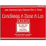 Teaching Little Fingers to Play - Spanish Edition - Piano Songbook