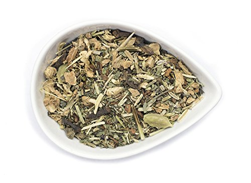 Holy Basil Chai Tea Organic – Mountain Rose Herbs 1 lb