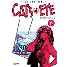 CAT'S EYE T.06 ÉD.DELUXE N.É.