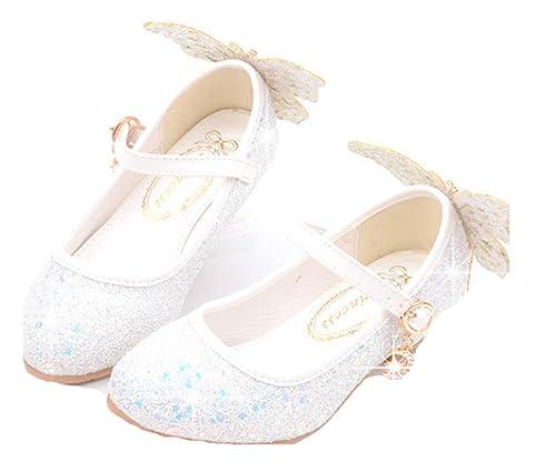 pas cher mieux choisir bébé LOBTY Chaussures Ceremonie Bébé Fille, Chaussures Talon ...