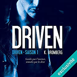 Driven (Driven 1)