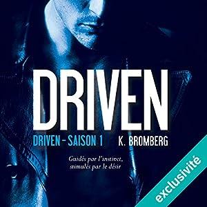 Driven (Driven 1) Audiobook