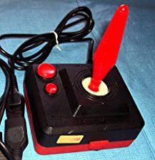 Wico Command Control Analog Joystick for Atari 5200
