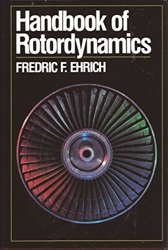 Handbook of Rotordynamics