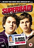 Superbad (2 Disc Extended Edition) [2007] [DVD]