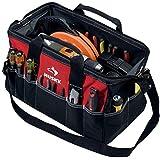 Husky 18 Inch Tool Bag w/ Shoulder Strap