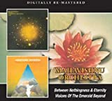 Between Nothingness And Eternity/Visions Of The Emerald Beyond / Mahavishnu Orchestra
