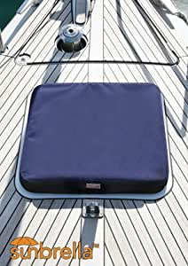 """Oceansouth Sailboat Hatch Cover Square 27.6"""" L By 27.6"""" W"""