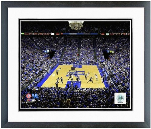 Rupp Arena Kentucky Wildcats Photo (Size: 12.5