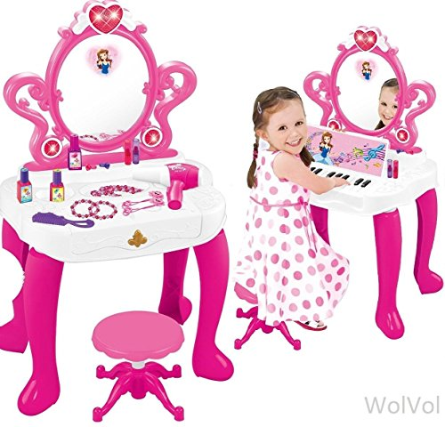 WolVol Flashing Cosmetics Princess Pressing product image