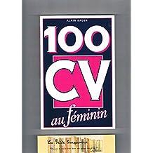 100 CV au féminin