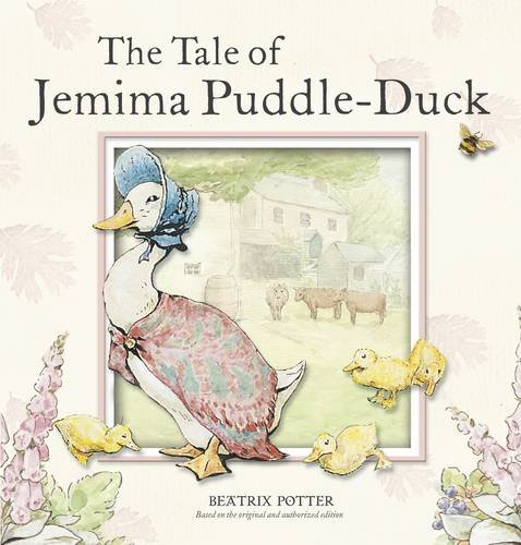 Download The Tale of Jemima Puddle-duck (Peter Rabbit) ebook