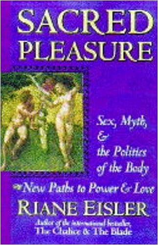 Body myth pleasure politics sacred sex