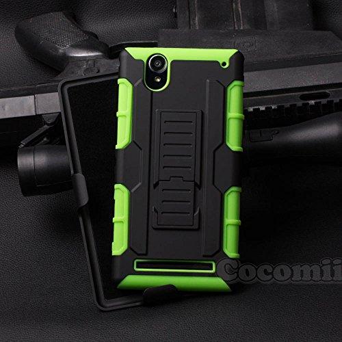 xperia t2 ultra bumper case - 1