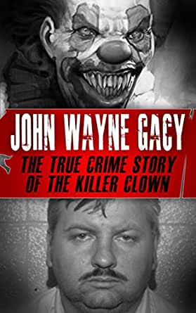 john wayne gacy the killer clown car interior design. Black Bedroom Furniture Sets. Home Design Ideas