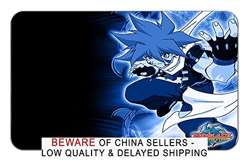 Price comparison product image Beyblade Anime Stylish Playmat Mousepad (24 x 14) inches [MP] Beyblade-4