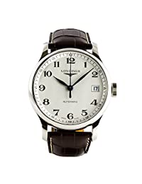 Longines Master Collection swiss-automatic mens Watch L2.689.4 (Certified Pre-owned)