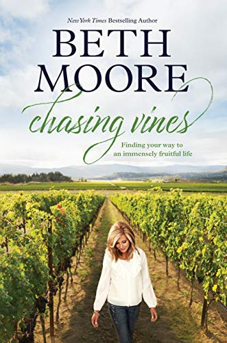 Fruitful Vine - Chasing Vines: Finding Your Way to an Immensely Fruitful Life