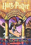 img - for Harry Potter and the Sorcerer's Stone book / textbook / text book