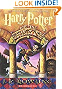#3: Harry Potter and the Sorcerer's Stone