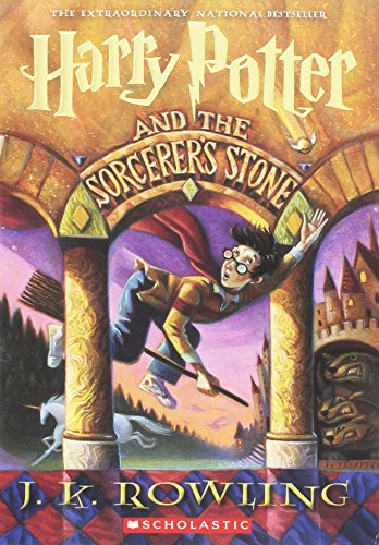 Harry Potter and the Sorcerer's Stone (Harry Potters Best Friend)