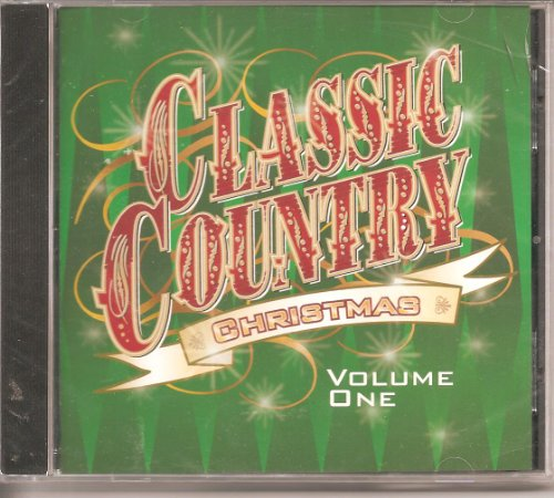 Classic Country Christmas Volume One
