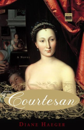 Courtesan: A Novel for sale  Delivered anywhere in USA
