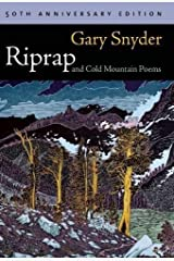 Riprap and Cold Mountain Poems Paperback