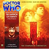 Dr Who Emperor of Eternity  (Dr Who Companion Chronicles)